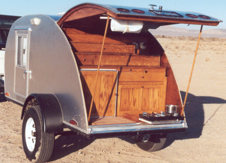 Teardrop trailer plans solutioingenieria Image collections