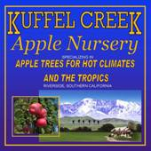 Kuffel Creek