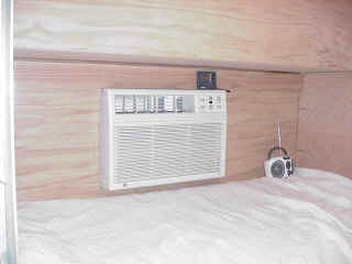 Sliding Window Air Conditioner Ideas
